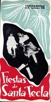 Programa d'actes 1960