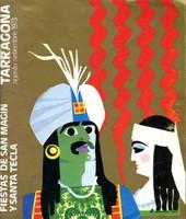 Programa d'actes 1973