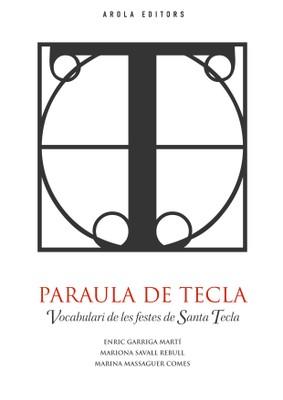 Portada Paraula de Tecla