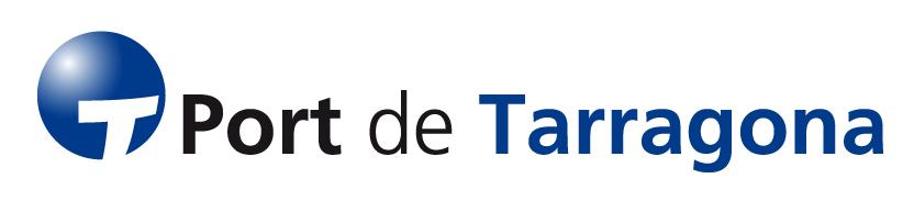 Logo Port De Tarragona