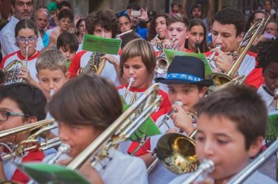 Banda Petita de la Unió Musical