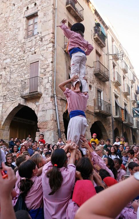 Colla Petita dels Xiquets de Tarragona