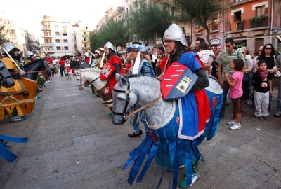 Ball de Turcs i Cavallets