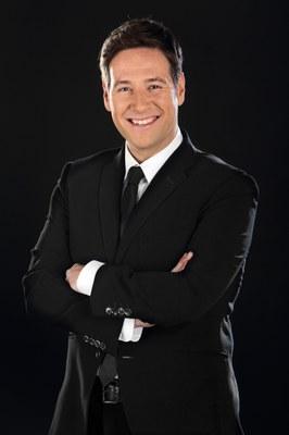 Carlos Latre serà el pregoner de Santa Tecla