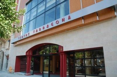 Demà s'obre l'estand de Festes al Teatre Tarragona
