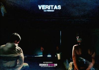 "El curtmetratge ""Veritas"" (la verdad) s'estrena per Santa Tecla"