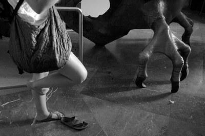 """El fotògraf gallec Gabriel Tizón, protagonista de la 7a edició de """"La Festa als Ulls"""""""