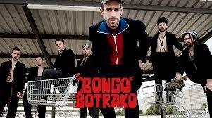 Els gegants moros petits i Bongo Botrako, els propers protagonistes
