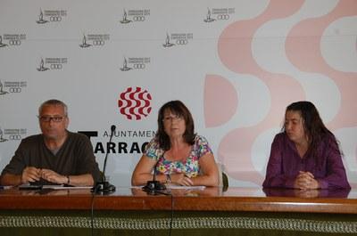 Èxit rotund en participació ciutadana en la Santa Tecla d'enguany