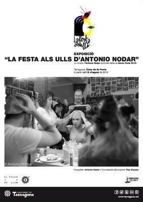 La Festa als Ulls estrena nou espai expositiu a La Casa de la Festa