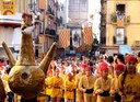 La Santa Tecla més participativa tanca onze dies de festa i civisme assolellats