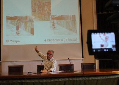 L'Ajuntament de Tarragona facilitarà el civisme i combatrà l'incivisme