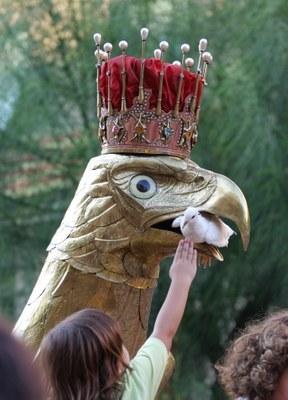 L'Ajuntament obre el termini d'inscripció d'actes de les entitats, associacions i col·lectius per a les properes festes de Sant Magí i Santa Tecla 2013