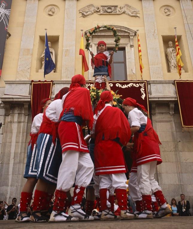 Oberta la inscripció d'actes de les entitats i col·lectius per a les Festes de Sant Magí i Santa Tecla
