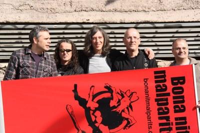 Sopa de Cabra actuarà a Tarragona el 24 de setembre