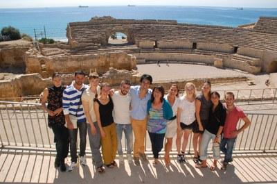 Tarragona commemora el 20è aniversari del Grupo Ciudades Patrimonio de la Humanidad