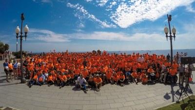 El 16 de setembre comença el programa 'Festa per a tothom'