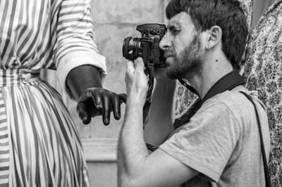 La Casa de la Festa acull l'exposició de La Festa als Ulls del fotògraf Oriol Segon