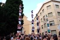 L'Ajuntament replanteja la participació de les colles als actes itinerants de Sant Magí i Santa Tecla