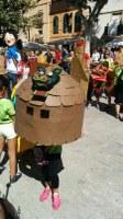 Les festes de Santa Tecla estrenaran un nou acte participatiu