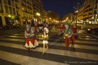 Tarragona signa a Voiron un Pacte d'Amistat entre ciutats que han acollit la fàbrica de la Chartreuse