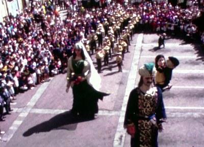 Les Festes de 1968 ja estan disponibles a la xarxa