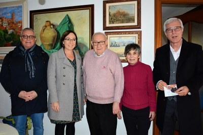 Eduard Boada serà el pregoner de les festes de Santa Tecla