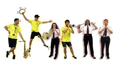 Es posen a la venda les entrades de quatre concerts de Santa Tecla 2020
