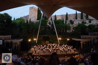 Tarragona ha viscut unes festes de Santa Tecla reeixides i corresponsables