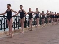 Dia internacional de la dansa 2012