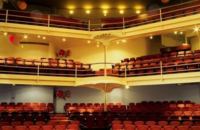 Foto del teatre metropol