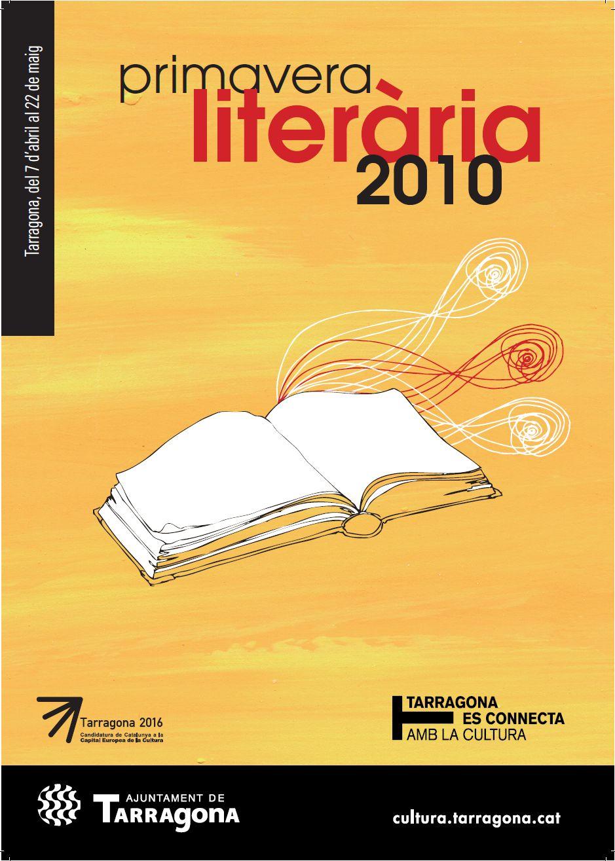 Primavera Literària 2010