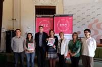 Roda de premsa ETC 2015