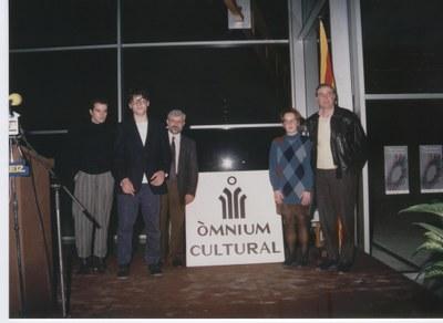 Premis 1991-1993