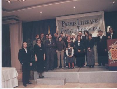 Premis 1994-1998