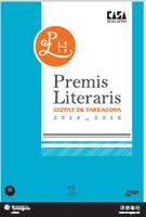 """Els Premis Literaris """"Ciutat de Tarragona"""" registren la màxima participació de la seva història"""