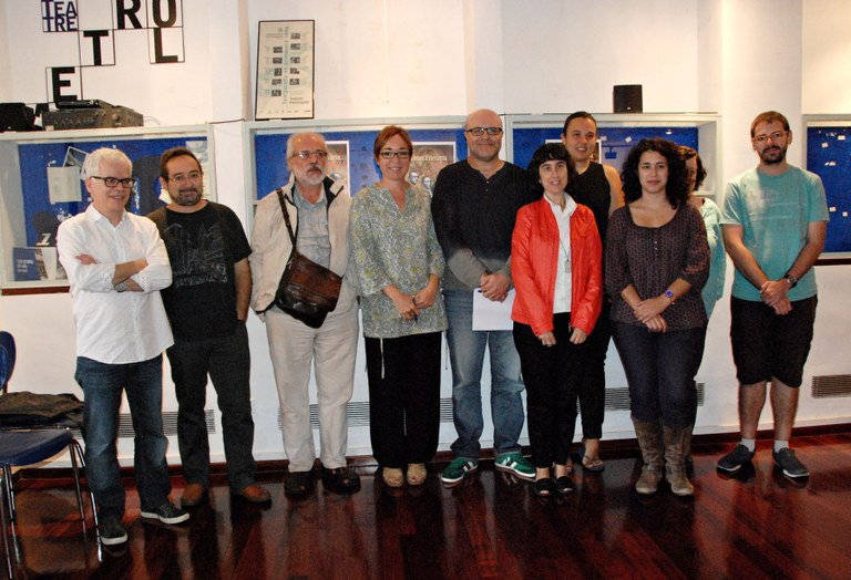 Tarragona afiança la programació de Lletres