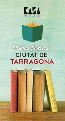 Es tanca la convocatòria dels Premis Literaris Ciutat de Tarragona, amb altres xifres de participació