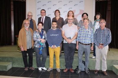 La Casa de les Lletres organitza la Tardor Literària 2014 amb una vuitantena d'activitats