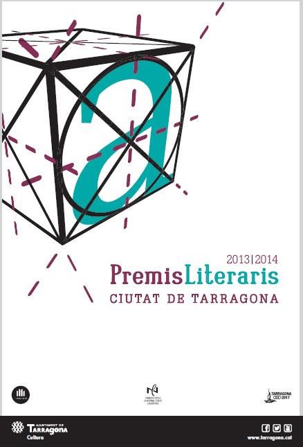 Nova convocatòria dels Premis Literaris Ciutat de Tarragona