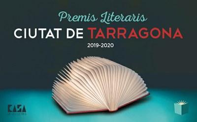 Es tanca la convocatòria dels Premis Literaris Ciutat de Tarragona d'enguany amb altes xifres de participació