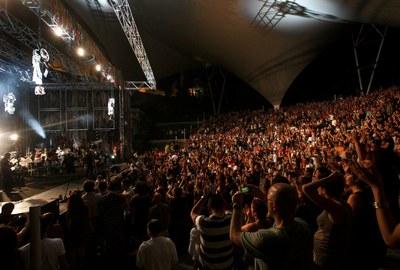 El Festival ETC –Estiu&Tarragona&Cultura- es tanca amb un balanç positiu i més de 10.000 espectadors