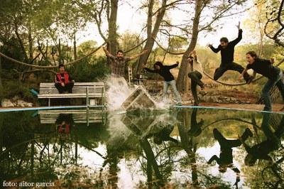 """La formació musical Le Cirke, guanyadora del premi """"Ciutat de Tarragona de músiques modernes"""""""