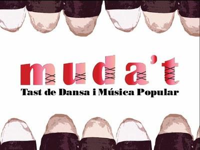 Muda't, primera mostra de música i dansa tradicional catalana de Tarragona