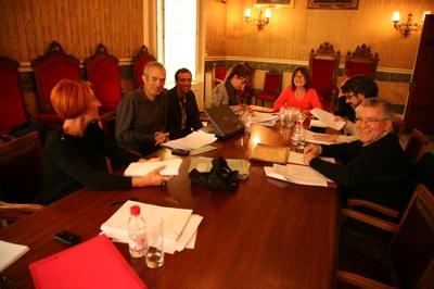 S'adjudica provisionalment a Progress, projectes i gestió de serveis socials SL la direcció i gestió integral del futur Centre d'Art de Tarragona