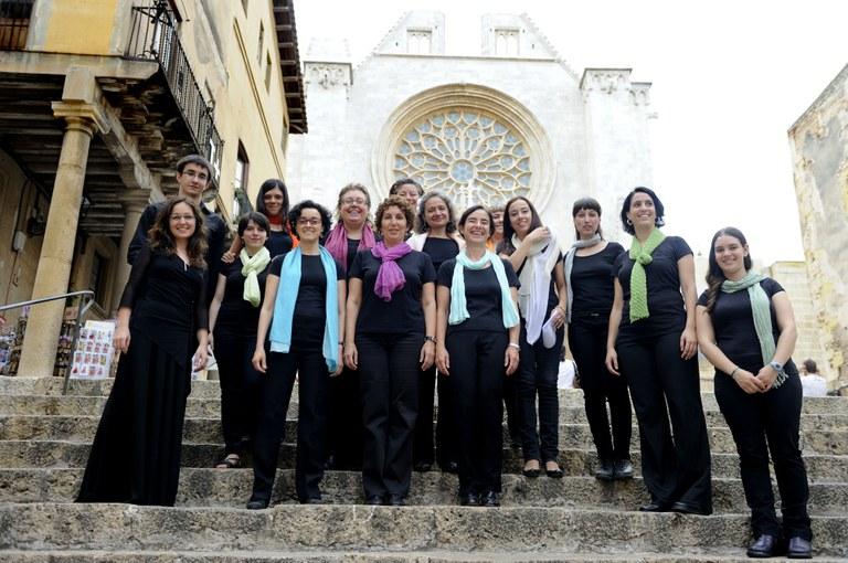 Concert de Nadal del Cor Al·leluia
