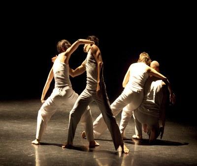La dansa contemporània de Cobosmika Company, el proper divendres al Teatre Metropol