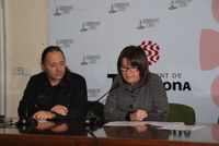 L'Ajuntament encarrega al director teatral tarragoní Ramon Simó un projecte artístic i de gestió de les arts escèniques de Tarragona