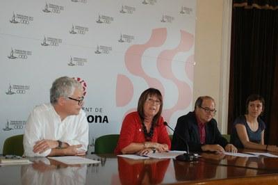 Premis Literaris Ciutat de Tarragona 2011-2012