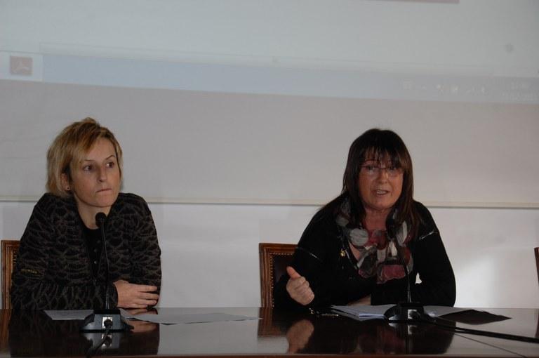 Presentació de Tarragona 2012 com a Capital de la Cultura Catalana